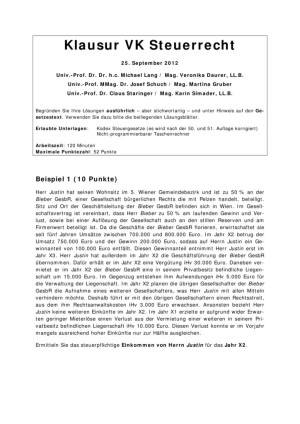 thumbnail of Klausur_Steuerrecht1_Lösung